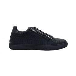Sneakers in pitone